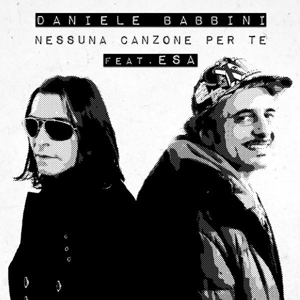 daniele-babbini_nessuna-canzone-per-te-feat-esa-_copertina-600x600