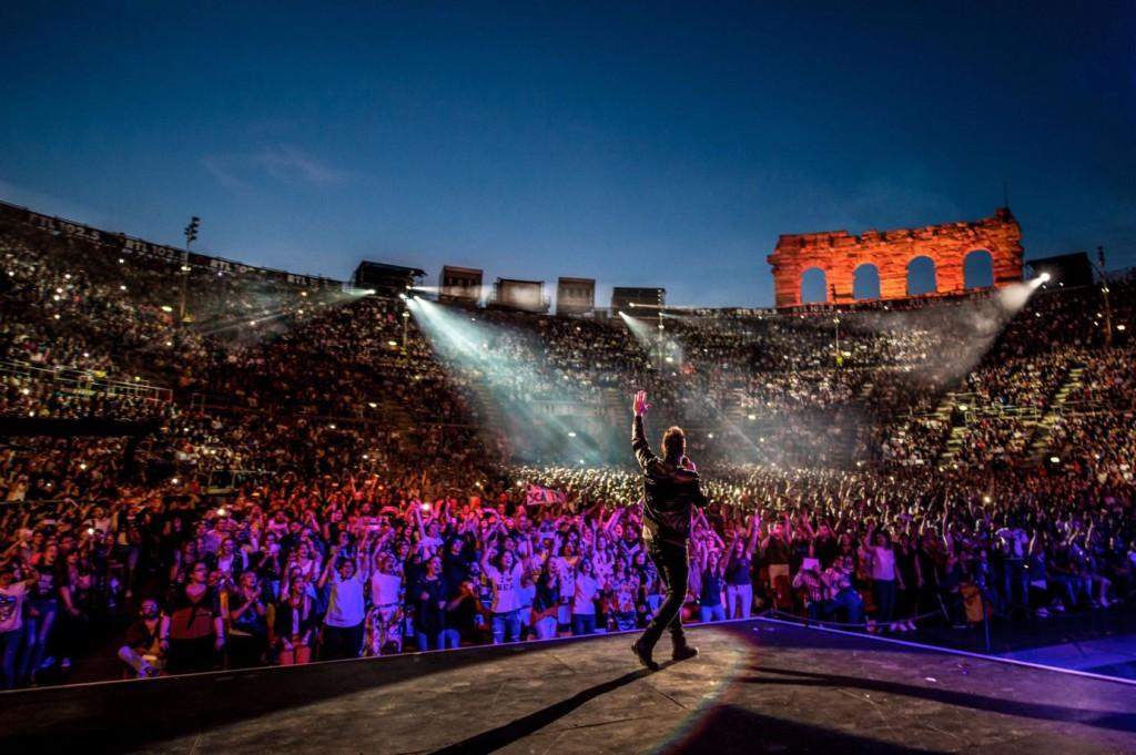 Nek_Arena di Verona_ph Francesco Prandoni_b