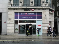 HSBC 196 Oxford Street London Banks Amp Other Financial