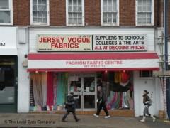 Jersey Vogue Fabrics 14 Station Road Edgware Fabric