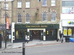 Pubs Bars And Clubs Near Sutton Rail Station In London All In London