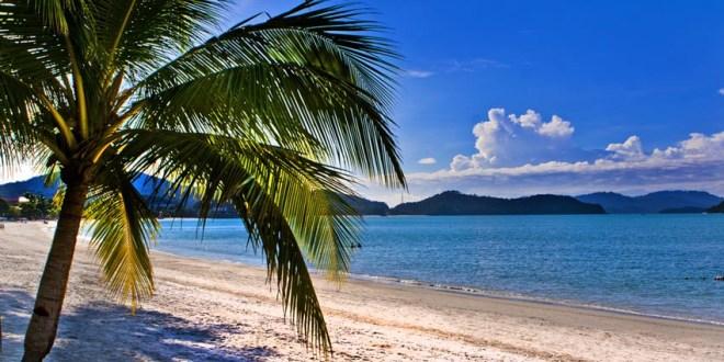 Pelangi Beach - Met kinderen nar Maleisë - AllinMam.com
