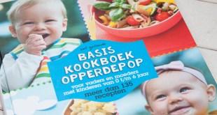 Giveaway winactie Albertheijn Opperdepop | Allinmam.com