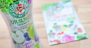 Cool bear siroop zonder suiker   AllinMam.com