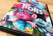 Win de leuke familiefilm Trolls op dvd - AllinMam.com