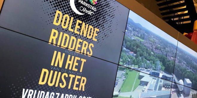 Tip: Beleef attracties tijdens Dit is Parkstadnacht - AllinMam.com