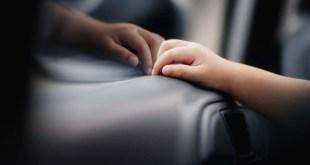 Baby in auto laten zitten; wat velen nog steeds niet weten - AllinMam.com