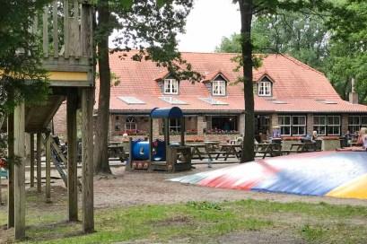 Restaurant 't Appeltje in Bergen op Zoom - AllinMam.com