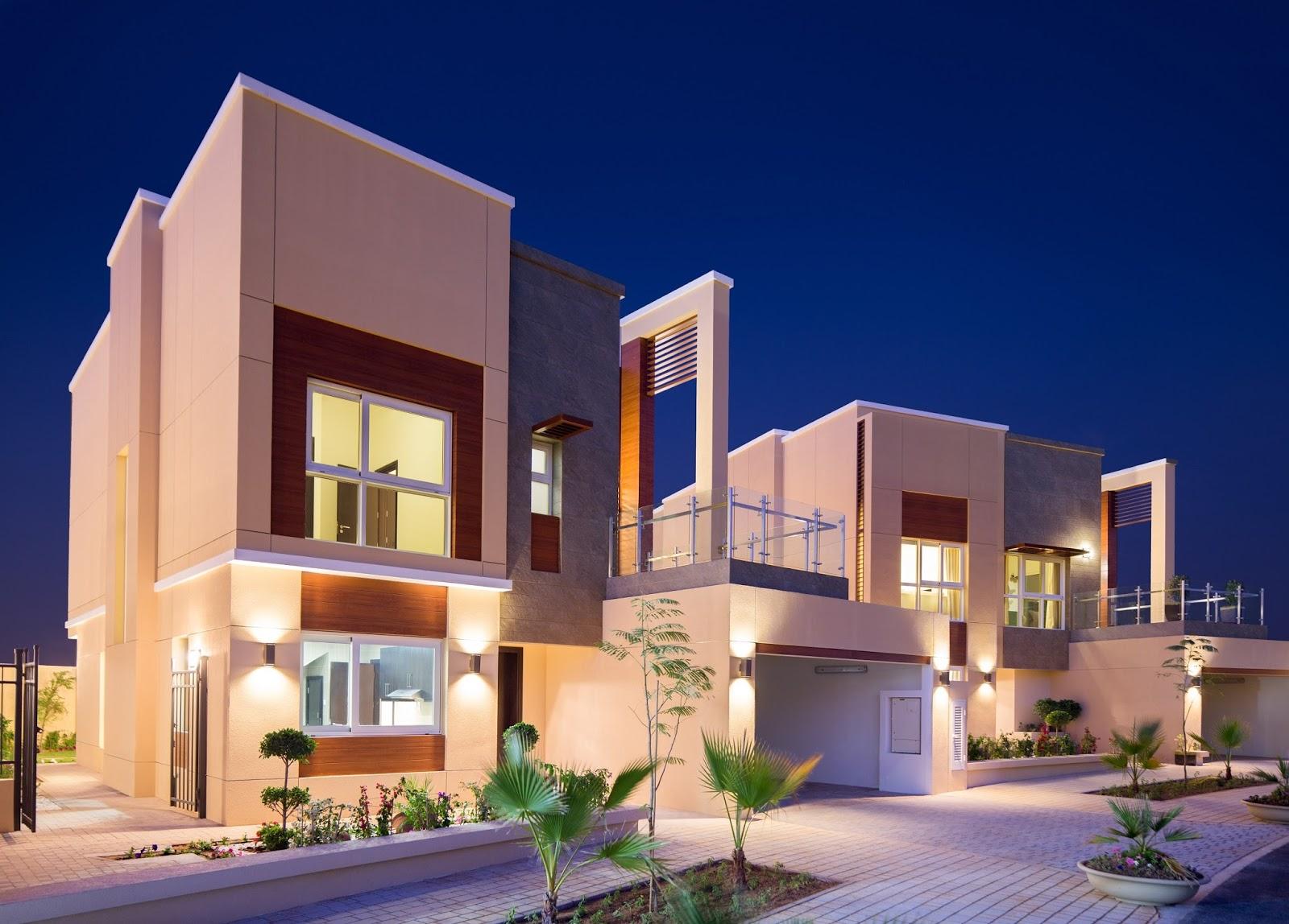 Residential-Community-Dubai