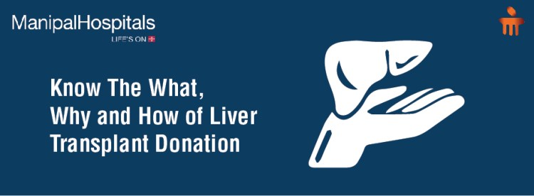 WHAT YOU NEED TO KNOW ABOUT LIVER TRANSPLANT