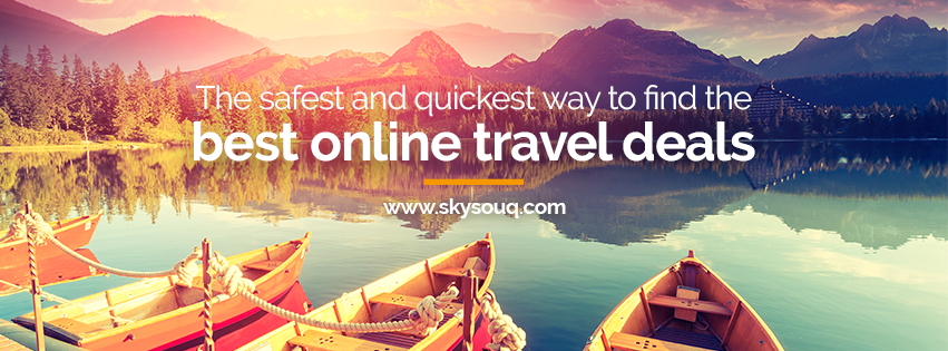 Oman's first Online travel