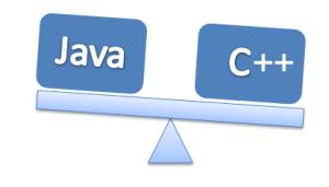 java-vs-c++