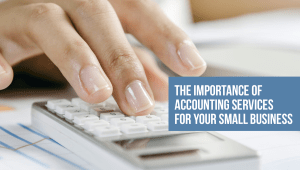 Types and Functions of Accounting