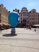 Prague, Tourist Culture