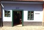 Kafka house, Golden Lane