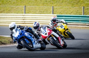 North East Motorcycle Racing photographs