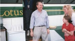 1991 Lotus - Spa cropped