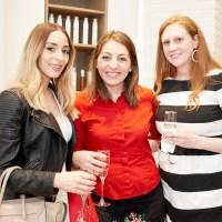 Cosmopolitan Magazine & Nexxus Hair Salon NYC Event