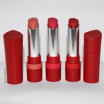 Review: Rimmel London The Only 1 Matte Lipstick