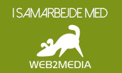 Web2media samarbejde
