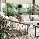 My Easy Formula For An Unbelievably Cozy Outdoor Living Space Allisa Jacobs