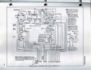 Allis 7060 Wiring Diagramschematic  AllisChalmers Forum
