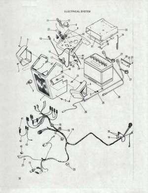 720 wire schematic  AllisChalmers Forum