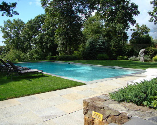 Johnsen Landscapes Pools (New York)
