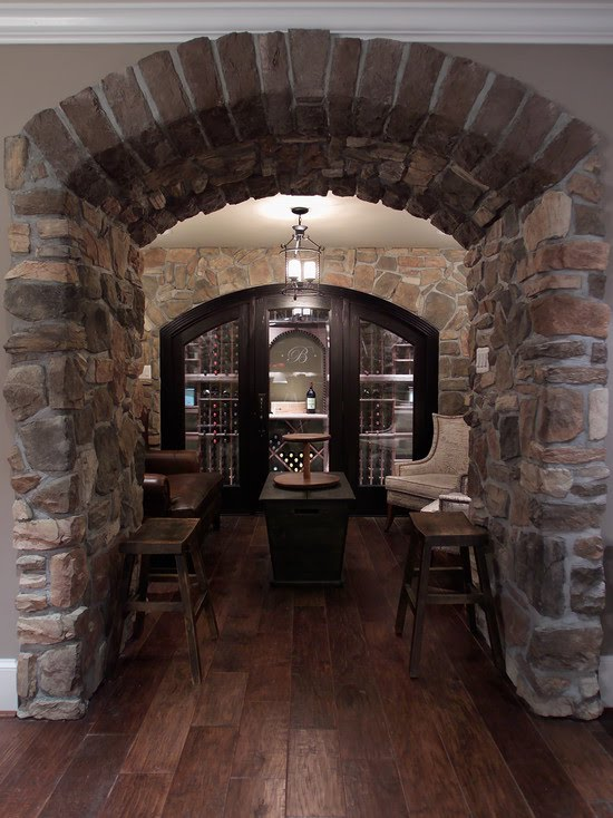 Wine Closet Tasting Room In Maryland (Dc Metro)