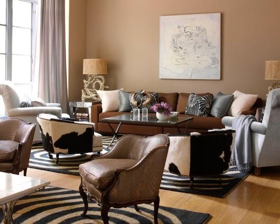 Living Room (New York)