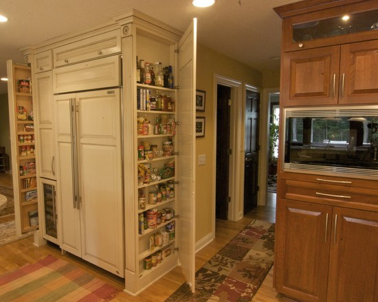 Shorewood Kitchen Storage (Minneapolis)