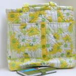 Tips For Repurposing Tablecloths Linen Napkins And Other Atypical Fabrics Allison Gilbert