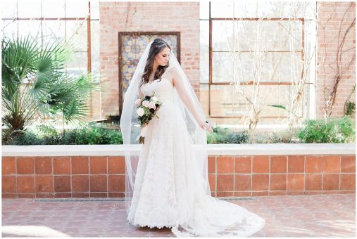 A Hotel Emma Bridal Session Wedding Photos by Allison Jeffers Wedding Photography San Antonio Wedding Photographer 0013