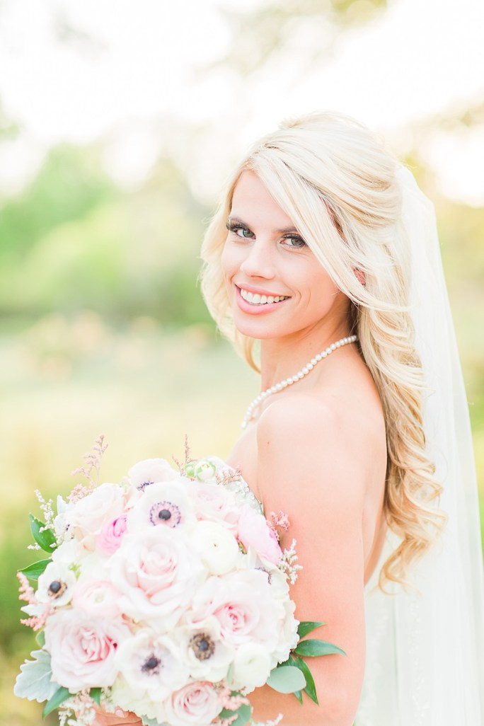 A Spring Bridal Session at Eagle Dancer Ranch Venue in Boerne Texas by Allison Jeffers Wedding Photography 0020