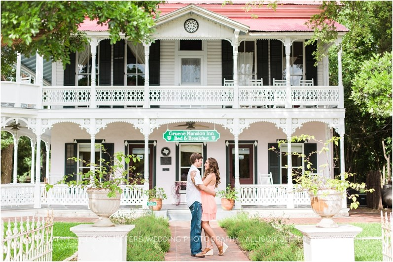 Gruene Texas Engagement Session New Braunfels Wedding Photographer_0013