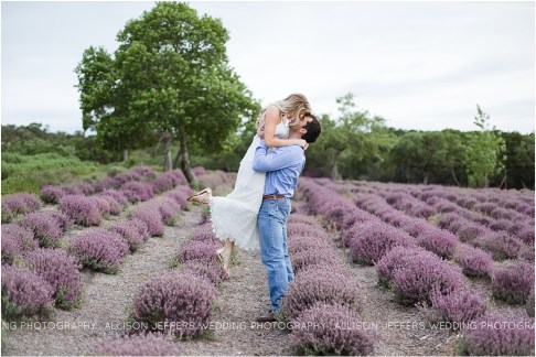Rancho Mirando Lavender Field Engagement Session New Braunfels Texas Wedding Photographer_0007