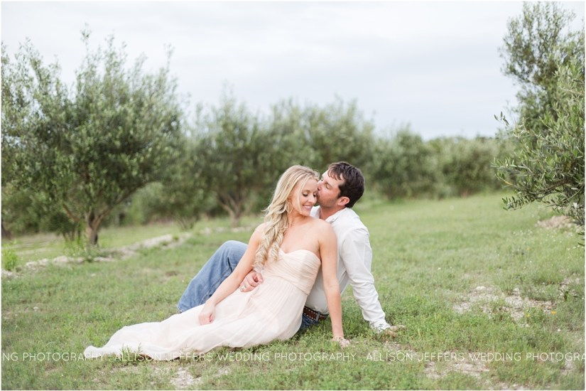 Rancho Mirando Lavender Field Engagement Session New Braunfels Texas Wedding Photographer_0009