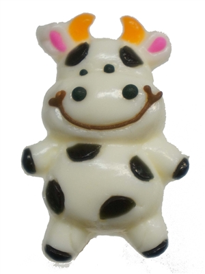 Allisons 1KG Cow Gummy Candy Toppers