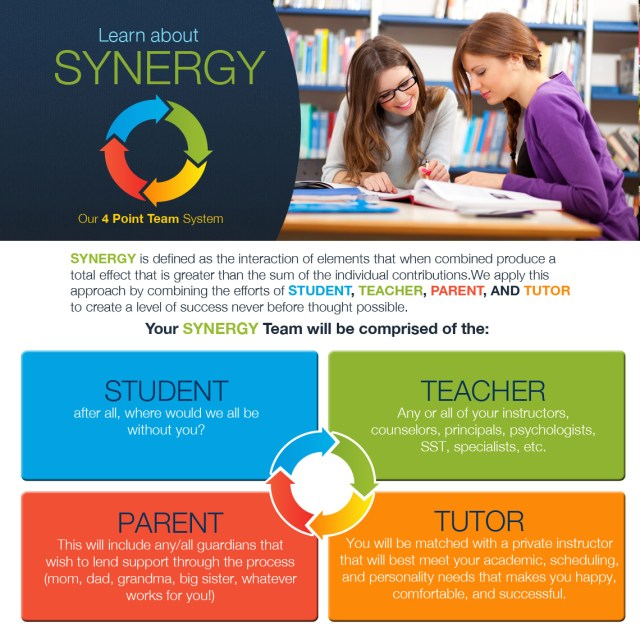 Synergy-Page