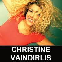 Christine Vaindirlis with name