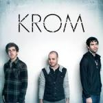 Krom jazz trio