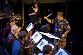 Darrell Katz and the Jazz Composers Alliance Orchestra