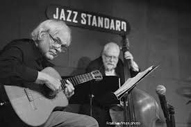 Gene Bertoncini at Jazz Standard