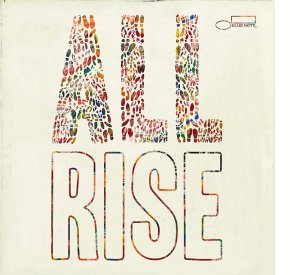 Jason Moran All Rise- A Joyful Elegy For Fats Waller