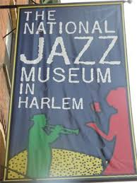 The National Jazz Museum in Harlem flag