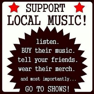 2014 Support Local Music