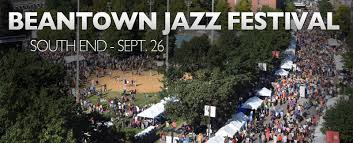 Beantown Jazz Festival1