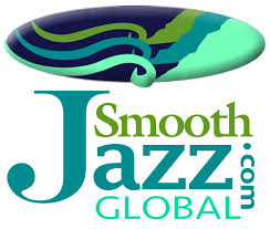 Smooth Jazz . com Global logo