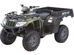 Arctic Cat 400 TBX Auto ATV Parts *Arctic Cat 400 TBX Auto