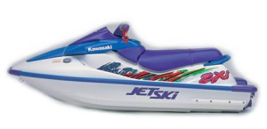 750 ZX Jet Ski Parts *Kawasaki Jet Ski OEM Parts